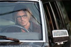 17 February 2004 © 2004 Columbia Pictures. All rights reserved. Titles: Secret Window Names: Johnny Depp Characters: Mort Rainey Still of Johnny Depp in Secret Window (2004)