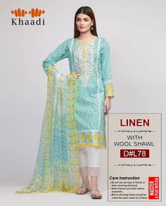 Pakistani Fashion Casual, Pakistani Outfits, Best Designer Suits, Suits For Women, Clothes For Women, Pakistani Lawn Suits, Printed Trousers, Lawn Fabric, Print Chiffon