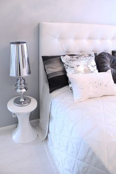 Bedroom - HomeWhiteHome