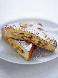 Stuffed French Toast | Fruit Recipes | Jamie Oliver Recipes