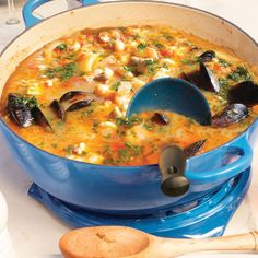Bouillabaisse - Le Creuset Recipes