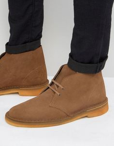 c65b56c3 Get this Clarks Originals's high sneakers now! Click for more details.  Worldwide shipping.