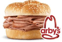 FREE  Arbys Classic Roast Beef Sandwich