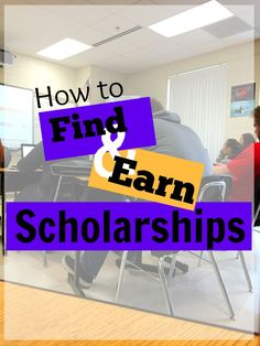 Master the art of searching and applying for scholarships! Learn how to win mone… Master the art of searching and applying for scholarships! Learn how to win money for college! – College Scholarships Tips School Scholarship, Scholarships For College, Student Loans, College Students, Education Grants, Education College, Education Requirements, Continuing Education, Higher Education