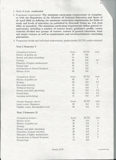 2006, MA degree, page 2/10