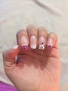 Beauty, Finger Nails, Fingernail Designs, Hands