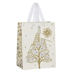 John Lewis Enchanted Tree Bag Small