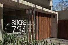 Sucre 734: entre el reino vegetal y el mineral