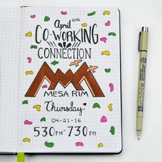 "Come join us for our ""Creating a  Passion Roadmap"" workshop on Thursday (4/21) at 5:30 PM at Mesa Rim in Mira Mesa, San Diego.  - Check  out Mesa Rim's website  for more information on the event!  #passionplanner"