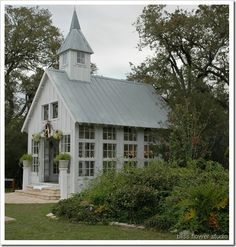 sweet little chapel