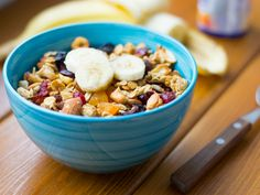 ひと手間でもっとハッピー和風グラノーラが朝食にぴったりな理由