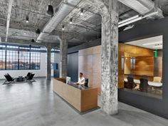 Gallery of MullenLowe / TPG Architecture  - 2