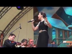 Carminho - Meu Amor Marinheiro - Live in Rudolstadt (10/15)