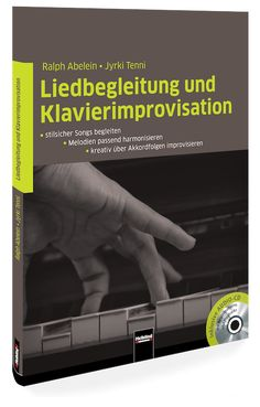 Keyboard Accompaniment is available also in German!