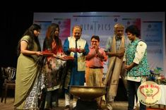 The 8th Theatre Olympics in Kolkata concluded after hosting 21 plays since 27th February.