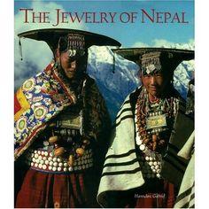 Jewelry Of Nepal | Hannelore Gabriel (Author)