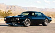 """1973 Pontiac Firebird Trans Am Pro Touring  <a href=""""http://www.musclecardefinition.com/"""" rel=""""nofollow"""" target=""""_blank"""">www.musclecardefi...</a>"""