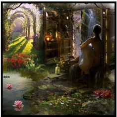 In My World;, created by princessrachie.polyvore.com