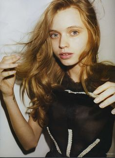 Young Abbey Lee Kershaw