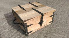 traditional blacksmith hinge - Google Search                                                                                                                                                                                 More