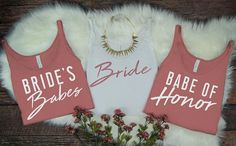 There are plenty of fun bachelorette party ideas that you can implement into your bash. Let the bride get wild one last time before her big day. Bachelorette Party Shirts, Bachelorette Weekend, Desert Bachelorette Party, Bachelorette Ideas, Braut Shirts, Our Wedding, Dream Wedding, Wedding Ideas, Wedding Wishes