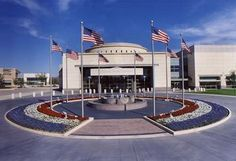 George H. W Bush Presidential Library and Museum (NARA) - College Station, TX