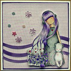 Sugar Nellie: Alice