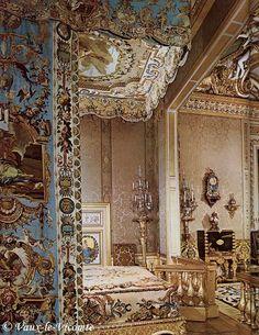 Nicolas Fouquet Vaux Le Vicomte   Nicolas Fouquet & Vaux-le-Vicomte: