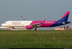 HA-LTA Wizz Air Airbus A321-231(WL)
