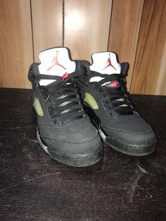 bbf5c25c22b69f Air Jordan Metallic 5 Size 6.5 Youth  fashion  clothing  shoes  accessories   kidsclothingshoesaccs  boysshoes (ebay link)