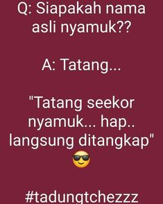Quotes sarcastic indonesia 58 new Ideas Quotes Lucu, Jokes Quotes, Wisdom Quotes, Memes, Snap Quotes, Smile Quotes, Positive Quotes For Life, Funny Quotes About Life, Sarcastic Humor