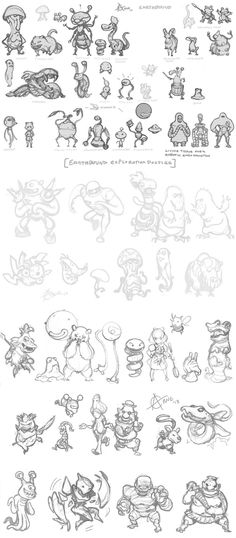 Arne on Twitter: #StarControl painting a bit, but it's still quite rough. Description from pinterest.com. I searched for this on bing.com/images