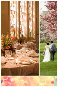 Could There Be A More Beautiful Setting For Spring Wedding Than The Bolger Center In Potomac Md