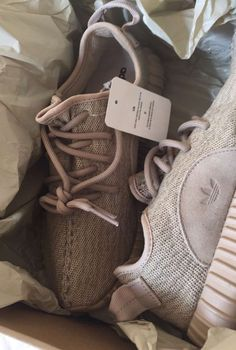 Oxford Tan Yeezy Boost 350