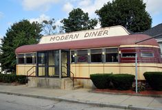 Best Diners in New England