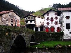GOIZUETA NAFARROA EUSKAL HERRIA / Basque Country
