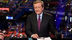 FOX NEWS: ABC News suspends Brian Ross over 'serious error' in Flynn report