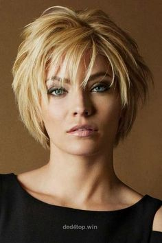 2017 hairstyles for women | Model Bob Hairstyle further 2016 Short Hairstyles Fo…