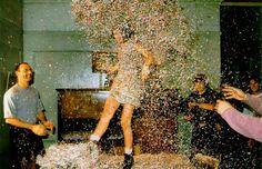starry diary ✨, momagrl:   vacuumpaint:   Jean Reno and Natalie...