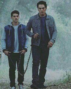 """ in thiam in boyxboy TEEN WOLF Teen Wolf Ships, Teen Wolf Boys, Teen Wolf Cast, Cody Christian, Teen Wolf Memes, Dylan Sprayberry, Mtv, Theo Raeken, Meninos Teen Wolf"