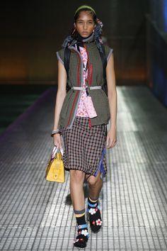 Prada - Spring/Summer 2017 Menswear - Milan (Vogue.co.uk)