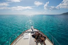 Priceless moments on your own ‪#‎yacht‬ ‪#‎YachtcharterWorldwide‬