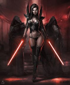 4 2Lord Sith Lustr 1 by YENIN.deviantart.com on @deviantART