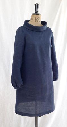 Gown Pattern, Tunic Pattern, Jacket Pattern, Japanese Sewing Patterns, Diy Dress, Knot Dress, Apron Dress, Wrap Dress, Dress Making Patterns