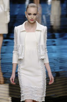 Valentino Haute Couture Spring/Summer 2008