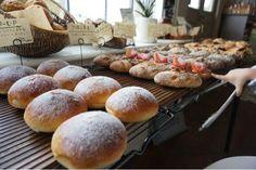 Boulangerie Maison 辻