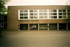 École primaire de Christiane