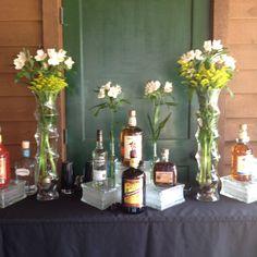 Mr.  Mr. Wedding Drink Bar #casamento #bebida #misteremister