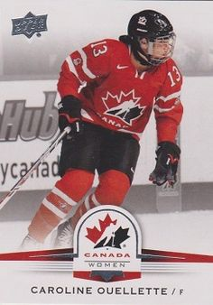 Womens hockey cards for sale at discount prices Women's Hockey, Hockey Cards, Motorcycle Jacket, Canada, Board, Sports, Jackets, Fashion, Hs Sports
