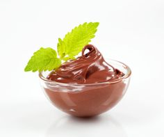 Chocolate Avocado Mousse | The Dr. Oz Show, I have subsituted 1 cup pumpkin for the avacado and it turned out great!